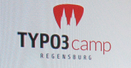 Inspiring people to share. TYPO3camp in Regensburg.